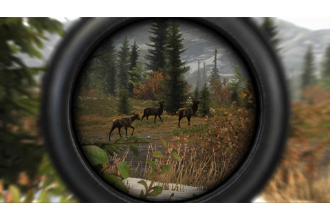 Cabelas Big Game Hunter 4 Download Free Full Game | Speed-New