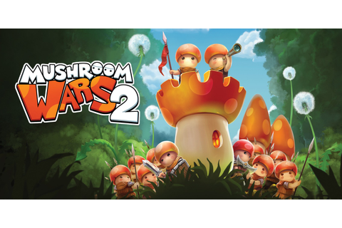 Mushroom Wars 2 | Nintendo Switch download software ...