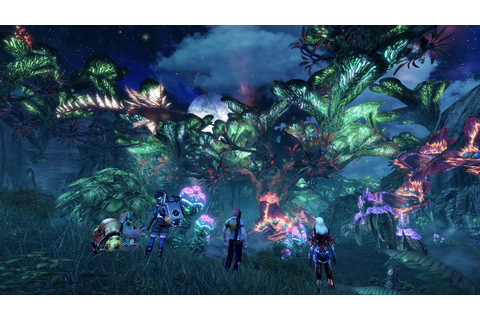 Xenoblade Chronicles X review | Polygon