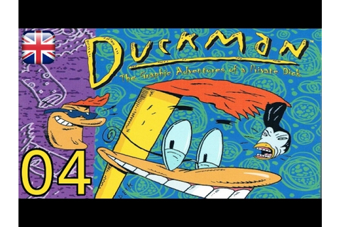 Duckman: The Graphic Adventures of a Private Dick - [04/05 ...