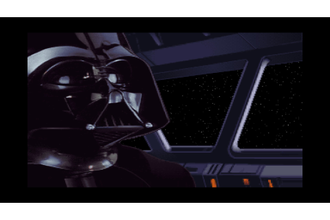 STAR WARS™: TIE Fighter Special Edition Windows game - Mod DB