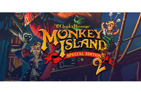 Monkey Island 2 – LeChuck's Revenge | Broken Sword Game