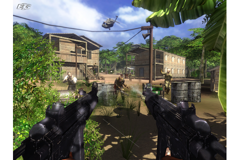 Far Cry Instincts • Eurogamer.net