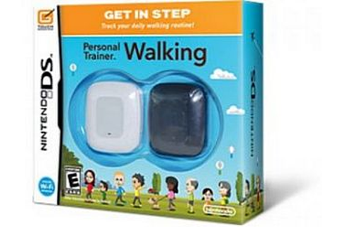 Personal Trainer: Walking game, fitness e Mii a portata di ...