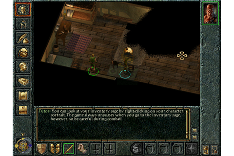 Baldur's Gate Enhanced Edition Game - Hellopcgames