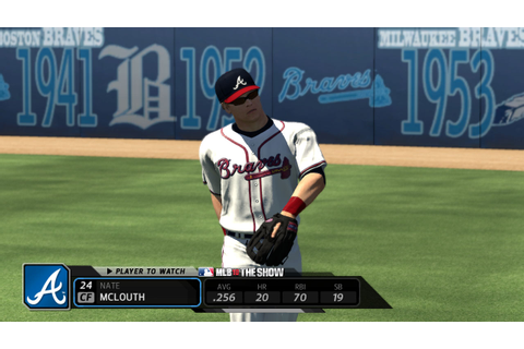 MLB 10 The Show Android Download PPSSPP _v[USA].iso ...