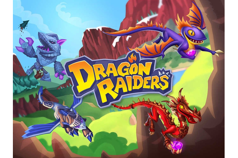 Level-based flying adventure game Dragon Raiders takes ...
