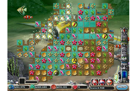 Big Kahuna Reef 3 > iPad, iPhone, Android, Mac & PC Game ...
