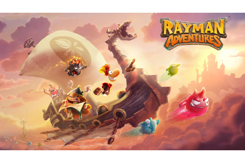 There's a new Rayman game in development, but don't get ...