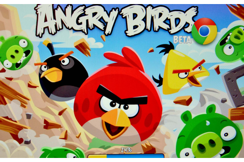 Free Download Angry Bird Game | Latest Movies