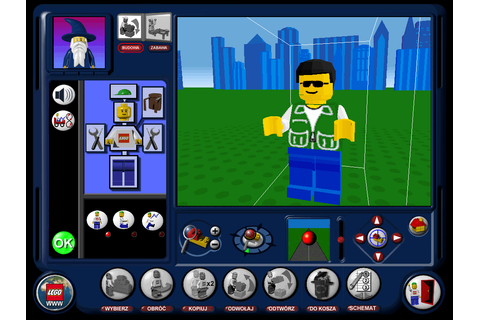 Download LEGO Creator (Windows) - My Abandonware