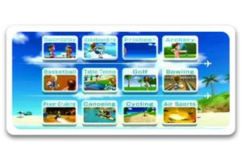 Wii Sports Resort Wiki Guide - IGN