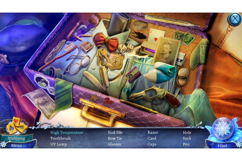 Crime Secrets: Crimson Lily - Download Free Full Games ...