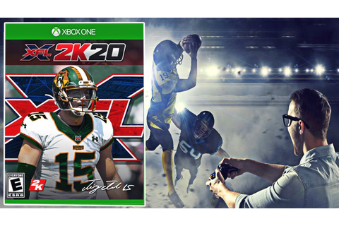 XFL Lands Multi-Year TV Deal - XFL2k20 Video Game Coming ...