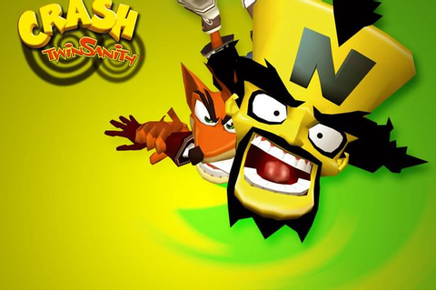 How a new Crash Bandicoot could make the series great ...