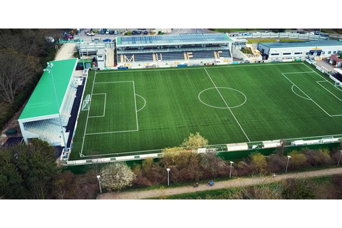 Maidstone game to be pay on the day