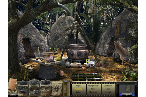 Lost City of Z Game for Mac|Play Free Download Games ...