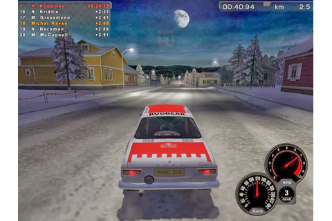 Rally Trophy Compressed PC Game ~ Free Download PC Game ...