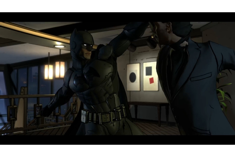 Batman: The Telltale Series | OnRPG