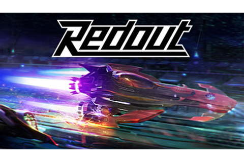 Redout in VR (HTC Vive/Oculus Rift) This is The Best VR ...