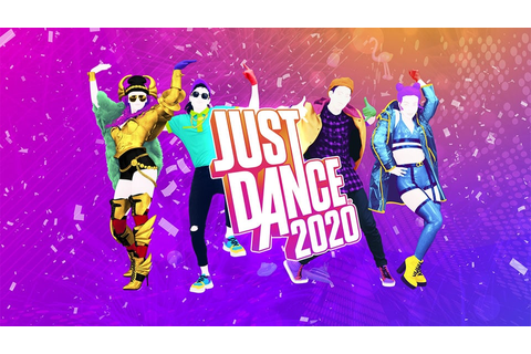 Just Dance 2020 will still hit the Nintendo Wii - VG247