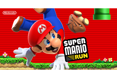 Super Mario Run Is the Fastest Mobile Game to 25 Million ...