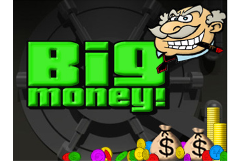 Big Money Deluxe game: Download and Play