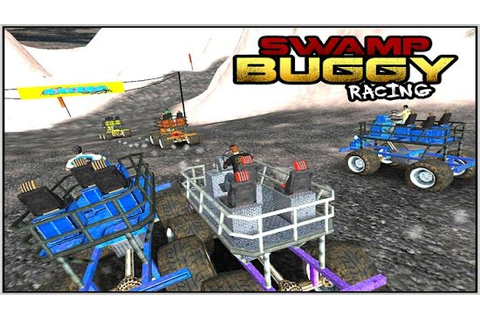 Game Swamp Buggy Racing ( 3D Game ) APK for Windows Phone ...