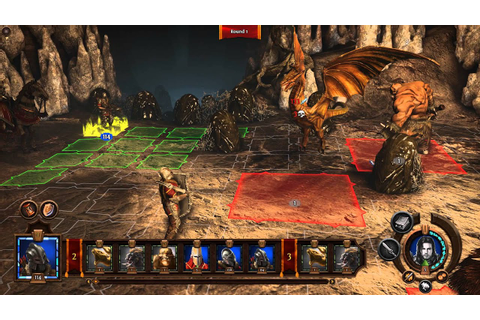 Might And Magic: Heroes VII - Gameplay & First Impressions ...