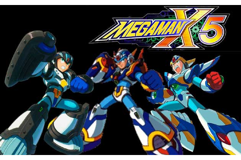 Megaman x5 pc download full version - [Game] | A Games 2 ...