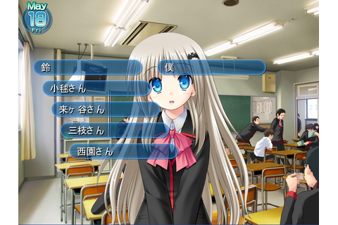 Little Busters! (Game) | GamerClick.it