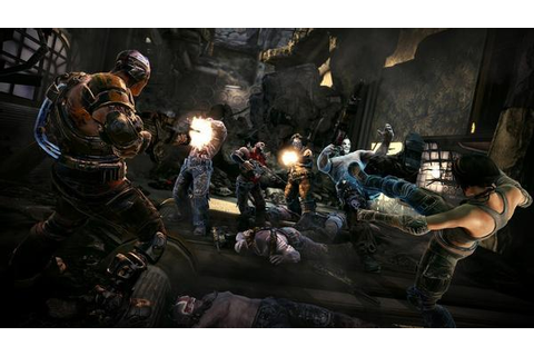 BULLETSTORM Pc Game Free Download Full Version - Download ...