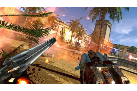 Serious Sam: The First Encounter: Test, Tipps, Videos ...