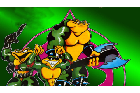 TGDB - Browse - Game - Battletoads