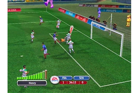 2002 FIFA World Cup PC Game Free Download - PC Games ...