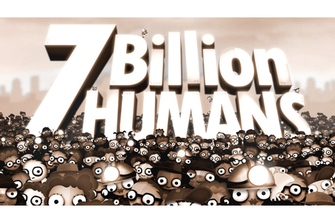 7 Billion Humans - Not Safe For Work - YouTube