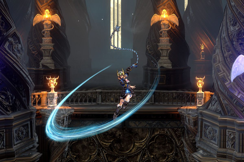 Bloodstained review: the Castlevania game you've been ...