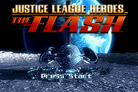Super Adventures in Gaming: Justice League Heroes: The ...