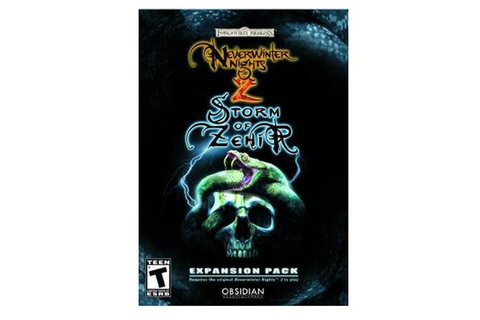 Neverwinter Nights 2: Storm of Zehir PC Game - Newegg.ca