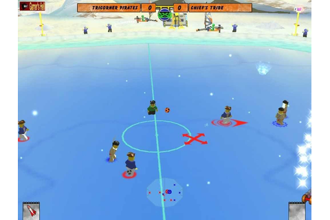Lego Soccer Mania Download Free Full Game | Speed-New