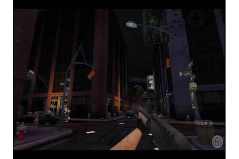 Duke Nukem: Critical Mass- PSP and Nintendo DS Screenshots ...
