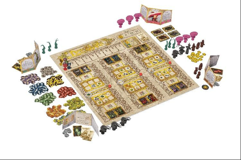 Amazon.com: Dogs of War: Core Board Game: Toys & Games
