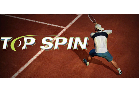 Top Spin 1 Free Download Full PC Game FULL VERSION