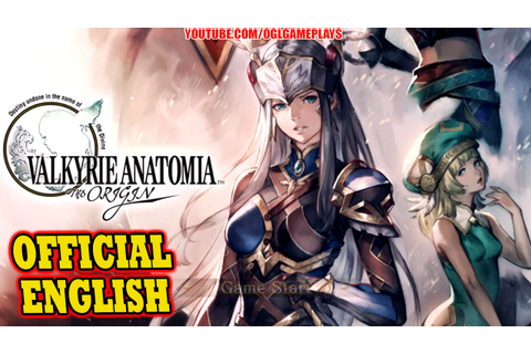 VALKYRIE ANATOMIA -The Origin - Online Games List
