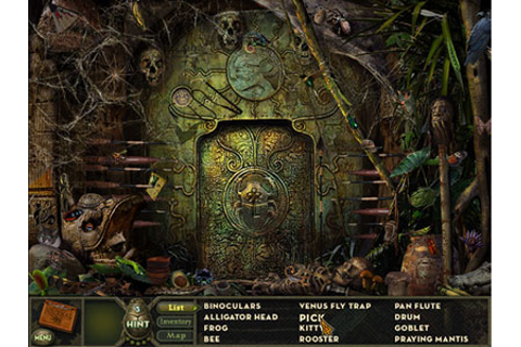 Hidden Expedition: Amazon game download