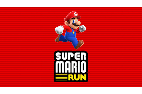 Super Mario Run coming to iOS this holiday (update) - Polygon