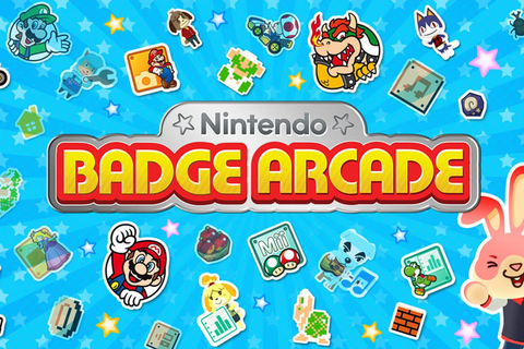 Rest in peace, Nintendo Badge Arcade - Polygon