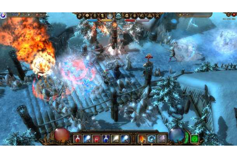 Drakensang Online Download Free Full Game | Speed-New