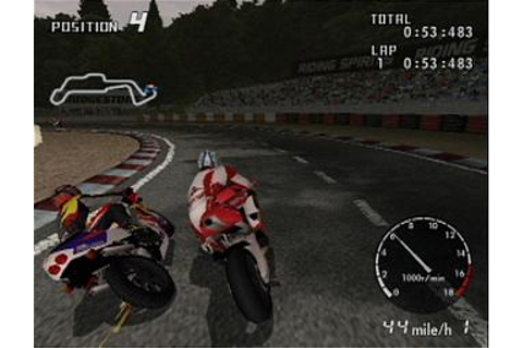 Screens: Riding Spirits - PS2 (23 of 30)
