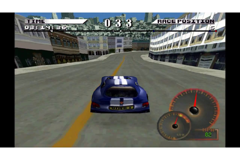Test Drive 4 (PSX) HD 1998 suck my balls - YouTube